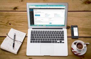 Używane laptopy i komputery